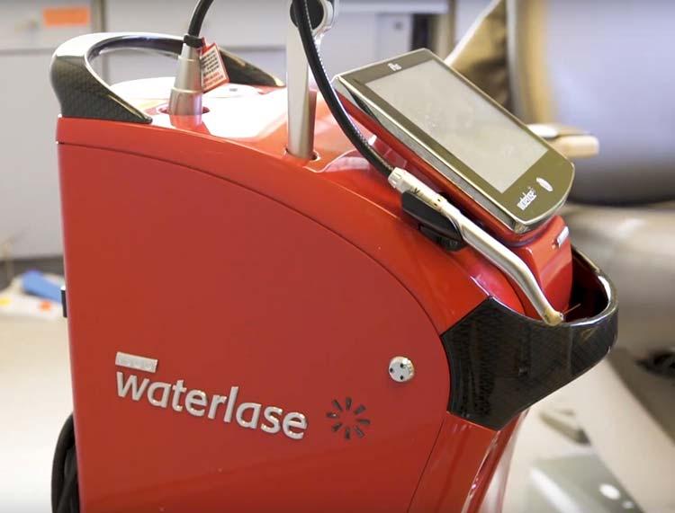 Waterlase MD™ Dental Laser